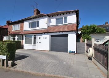 4 bed property for sale in Robinet Road, Beeston, Nottingham NG9