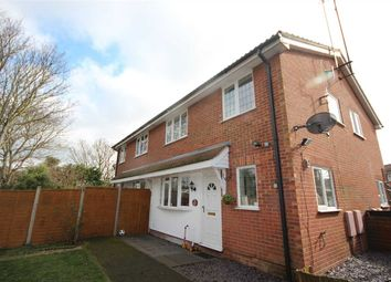 Thumbnail 2 bed terraced house for sale in Clay Hall Road, Clacton-On-Sea