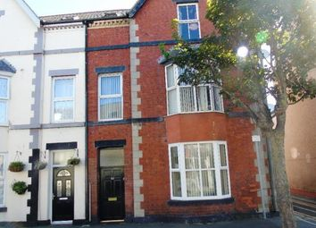 Thumbnail 2 bed flat to rent in Kinmel St, Rhyl