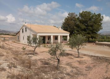 Thumbnail 5 bed property for sale in 03680, Aspe, Spain