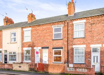 Thumbnail 2 bedroom terraced house for sale in Volta Street, Selby