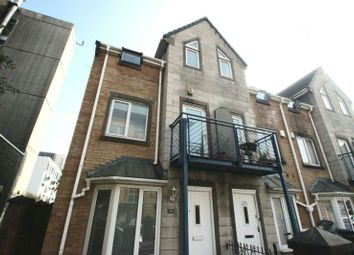 Thumbnail 4 bed semi-detached house to rent in Ellis Street, Hulme, Manchester