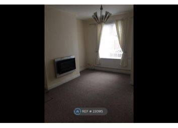 Thumbnail 2 bed terraced house to rent in Wilson Street, Hartlepool