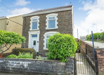 Thumbnail 3 bed detached house for sale in Brynamman Road, Lower Brynamman, Ammanford, West Glamorgan