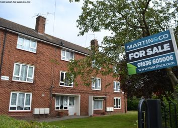 Thumbnail 2 bedroom maisonette for sale in West View, Warwick Road, Balderton