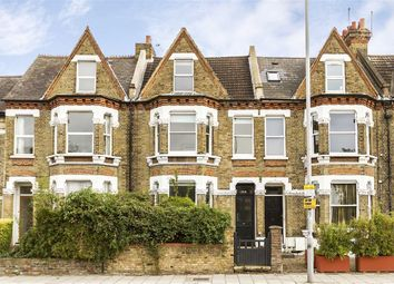 Thumbnail 4 bed terraced house for sale in Richmond Road, Kingston Upon Thames