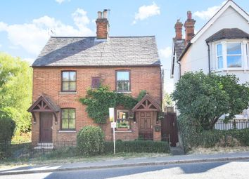 Thumbnail 2 bed semi-detached house for sale in Waddesdon, Aylesbury
