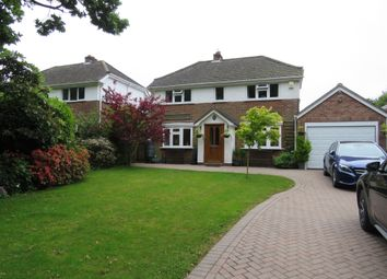 Thumbnail 3 bedroom detached house for sale in Horns Drove, Rownhams, Southampton