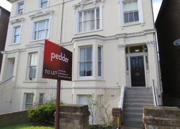 Thumbnail 3 bedroom flat to rent in Tudor Road, Upper Norwood