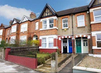 Thumbnail 3 bedroom flat for sale in Little Ealing Lane, London
