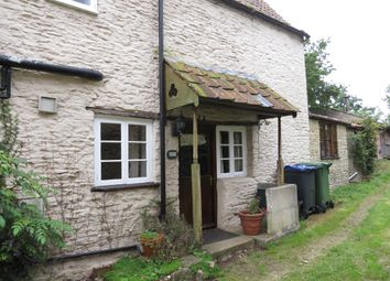 Thumbnail 2 bed cottage to rent in Kington St. Michael, Chippenham