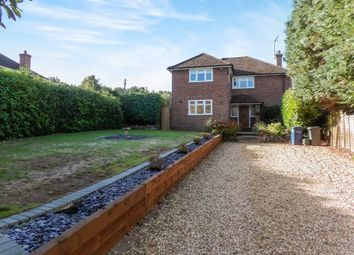 Thumbnail 4 bed detached house to rent in Gasden Lane, Witley, Godalming