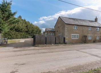 Thumbnail 10 bed semi-detached house for sale in Broadwell, Lechlade, Gloucestershire