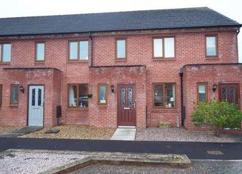 Thumbnail 3 bed terraced house for sale in Billington Court, Grimsargh, Preston, Lancashire