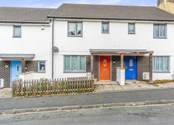 Thumbnail 3 bed terraced house for sale in Sithney Street, Plymouth