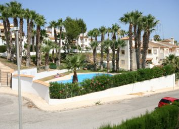 Thumbnail 2 bed apartment for sale in Orihuela Costa, Costa Blanca South, Costa Blanca, Valencia, Spain