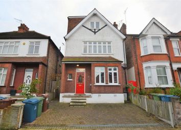 Thumbnail 5 bed detached house for sale in Longley Road, Harrow