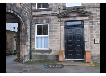 Thumbnail Studio to rent in Rutland Street, Matlock