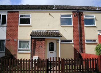 Thumbnail 3 bedroom terraced house to rent in Churncote, Telford
