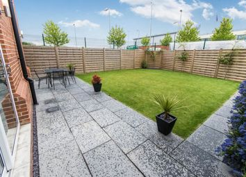 Thumbnail 5 bed detached house for sale in Marnham Road, Tuxford, Newark
