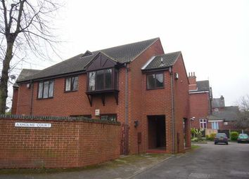 Thumbnail 2 bed flat to rent in Axholme Court, Wheatley, Doncaster