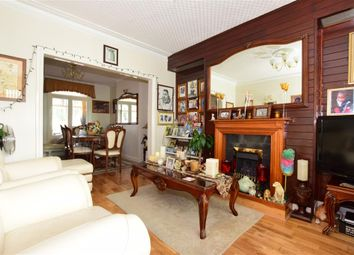 Thumbnail 3 bed terraced house for sale in Blithdale Road, Abbeywood, London