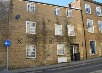 Thumbnail 2 bedroom flat to rent in Ditton Street, Ilminster