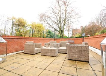 Thumbnail 3 bed property to rent in Fitzjohns Avenue, Hampstead, London