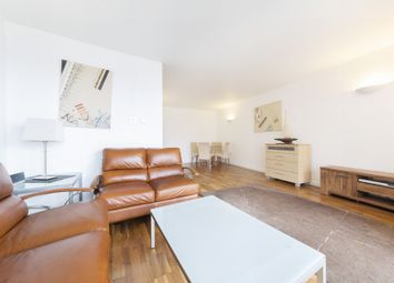 Thumbnail 2 bedroom flat to rent in New Providence Wharf, 1 Fairmont Avenue, Canary Wharf, London, London