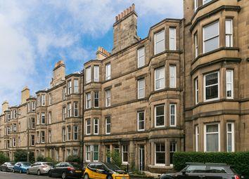 Thumbnail 3 bed flat for sale in Mertoun Place, Polwarth, Edinburgh