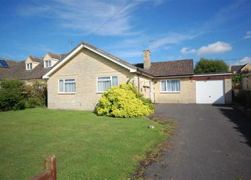 Thumbnail 3 bed detached bungalow for sale in 19, Haddons Close, Malmesbury