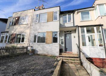 Thumbnail 3 bed terraced house for sale in Addington Road, Selsdon, South Croydon