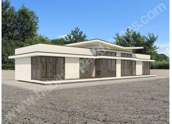 Thumbnail 3 bed detached bungalow for sale in Eastdon, Starcross, Exeter