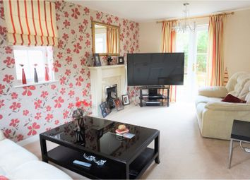 Thumbnail 5 bed detached house for sale in Thropp Close, Darkwin Park
