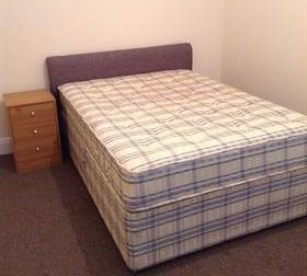 Thumbnail Room to rent in Royal Avenue, Doncaster