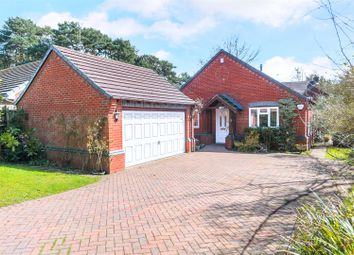 Thumbnail 3 bed bungalow for sale in Mossey Green, Ketley Bank, Telford