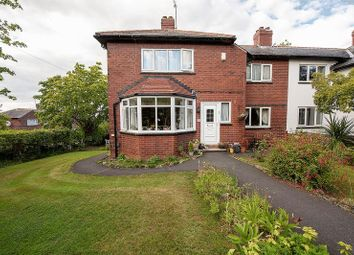 Thumbnail 3 bed semi-detached house for sale in Primley Park Avenue, Alwoodley, Leeds
