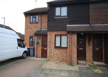 Thumbnail 1 bed terraced house to rent in Millstream Way, Leighton Buzzard