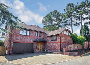 5 bed detached house for sale in Bryn Hafod, Upper Colwyn Bay LL28