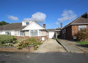 Thumbnail 2 bed semi-detached bungalow for sale in Riverdale Close, Swindon, Wiltshire