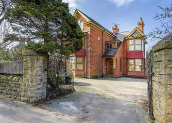 Thumbnail 5 bedroom detached house for sale in Derby Road, Nottingham