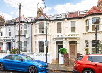Thumbnail 2 bedroom flat for sale in Delaford Street, Fulham, Fulham Broadway, London