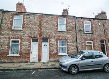 Thumbnail 3 bed terraced house to rent in Sutherland Street, York