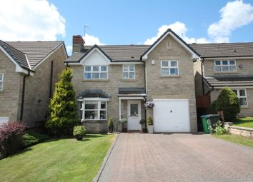 Thumbnail 4 bed detached house for sale in St Andrews Close, Littleborough