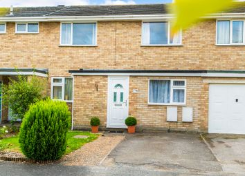 Thumbnail 4 bed terraced house for sale in Forestside Gardens, Ringwood