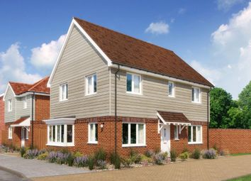 Whitsbury Road, Fordingbridge SP6. 3 bed detached house for sale
