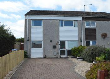 Thumbnail 2 bed semi-detached house for sale in Glendevon Park, Winchburgh, West Lothian