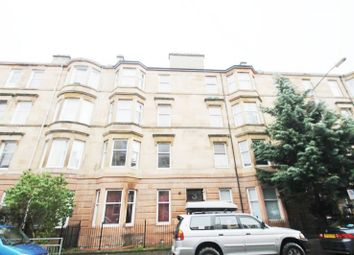 Thumbnail 3 bed flat for sale in 39, Annette Street, Flat 1-2, Glasgow G428Eh