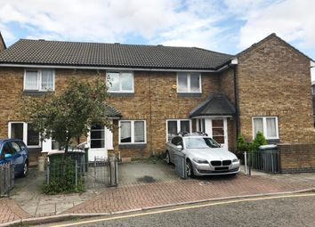 Thumbnail 2 bedroom terraced house for sale in 4 Juliette Road, Plaistow, London