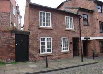 Thumbnail 1 bed cottage to rent in Shipgate Street, Chester